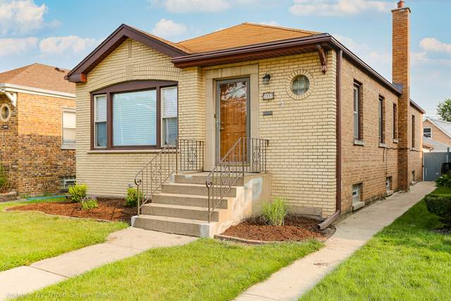2552 W 118TH Street, Chicago, IL 60655 (MLS #11245243) :: Littlefield Group
