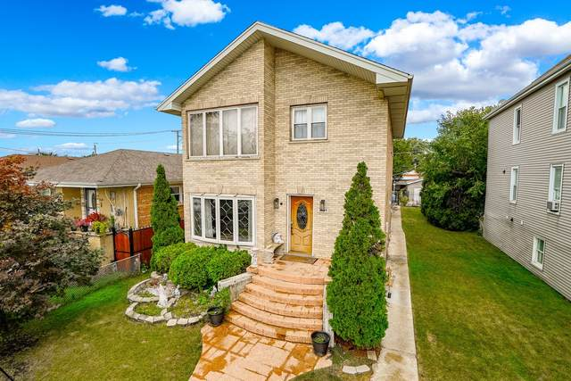 3644 W 56th Street, Chicago, IL 60629 (MLS #11245244) :: Littlefield Group