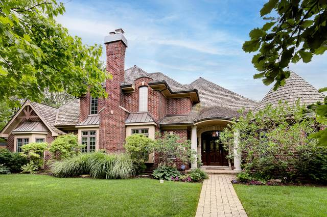 1550 Hawthorne Lane, Glenview, IL 60025 (MLS #11245280) :: The Wexler Group at Keller Williams Preferred Realty