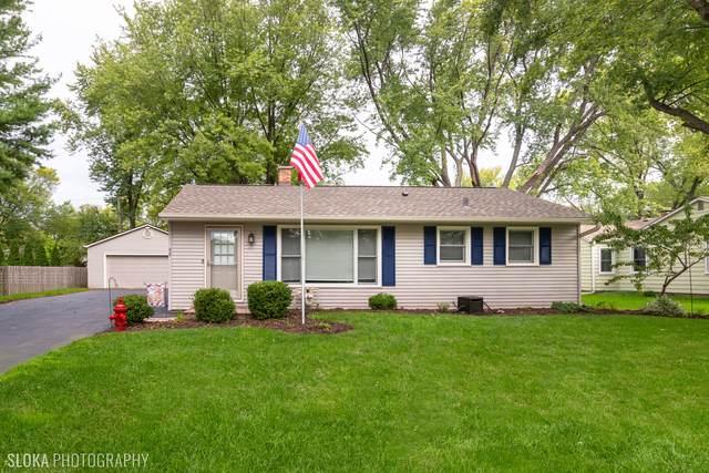 66 Catherine Court, Crystal Lake, IL 60014 (MLS #11245293) :: John Lyons Real Estate