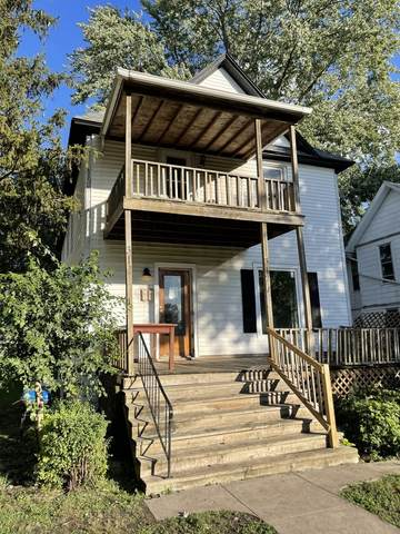 312 S Chicago Avenue, Kankakee, IL 60901 (MLS #11245296) :: John Lyons Real Estate
