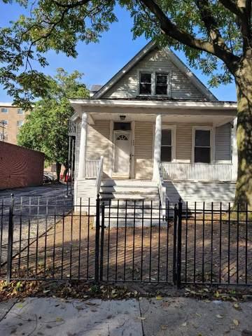 406 Lathrop Avenue, River Forest, IL 60305 (MLS #11245299) :: John Lyons Real Estate