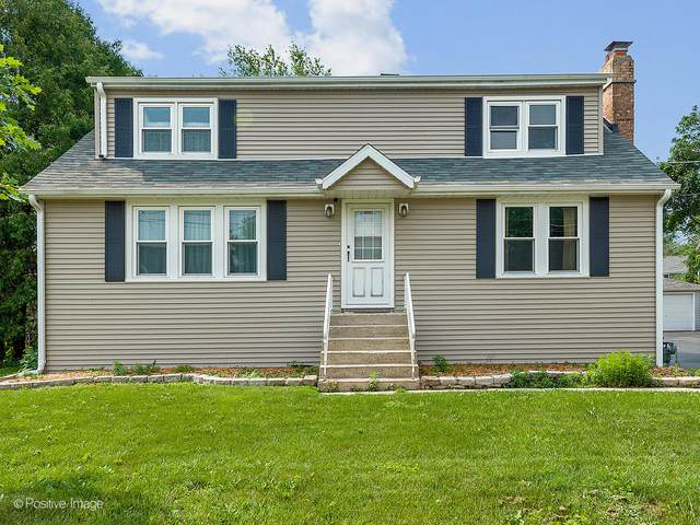 26W055 Armbrust Avenue, Wheaton, IL 60187 (MLS #11245306) :: The Wexler Group at Keller Williams Preferred Realty