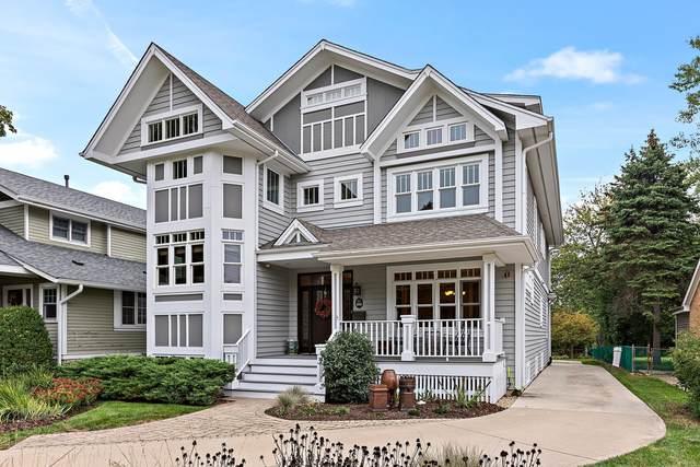 353 N Main Street, Glen Ellyn, IL 60137 (MLS #11245331) :: John Lyons Real Estate