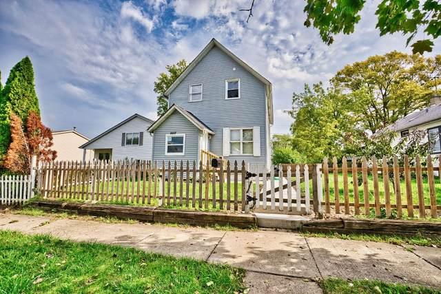 2217 Kristan Avenue, North Chicago, IL 60064 (MLS #11245334) :: John Lyons Real Estate