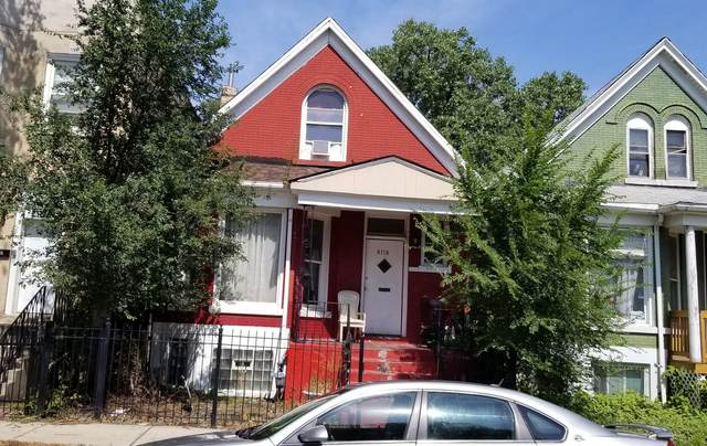 4118 W 5th Avenue, Chicago, IL 60624 (MLS #11245335) :: The Wexler Group at Keller Williams Preferred Realty