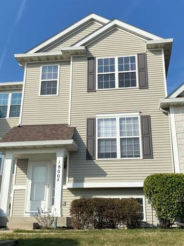 1800 Fieldstone Drive N, Shorewood, IL 60404 (MLS #11245363) :: RE/MAX IMPACT