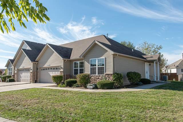 15746 Cove Circle, Plainfield, IL 60544 (MLS #11245389) :: Jacqui Miller Homes