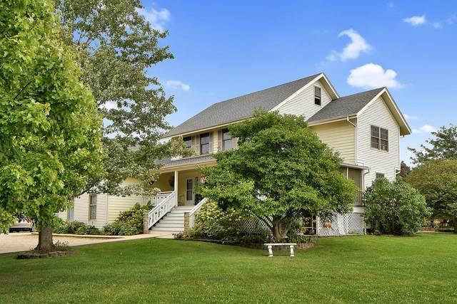 13529 W 179th Street, Homer Glen, IL 60491 (MLS #11245392) :: Littlefield Group