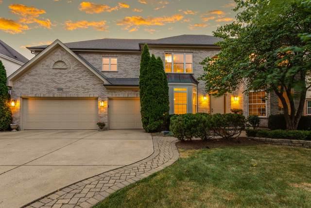 1224 S Patrick Lane, Palatine, IL 60067 (MLS #11245393) :: John Lyons Real Estate
