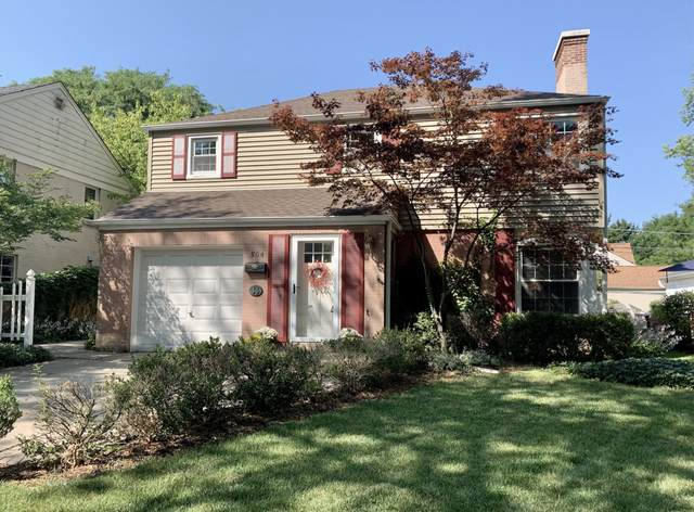 504 S Lincoln Lane, Arlington Heights, IL 60005 (MLS #11245401) :: The Wexler Group at Keller Williams Preferred Realty