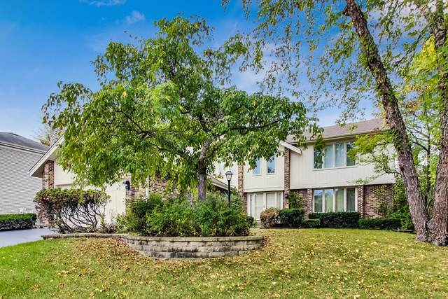 4130 N Ridge Avenue, Arlington Heights, IL 60004 (MLS #11245415) :: Touchstone Group