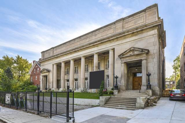 4840 S Dorchester Avenue #1, Chicago, IL 60615 (MLS #11245421) :: The Wexler Group at Keller Williams Preferred Realty