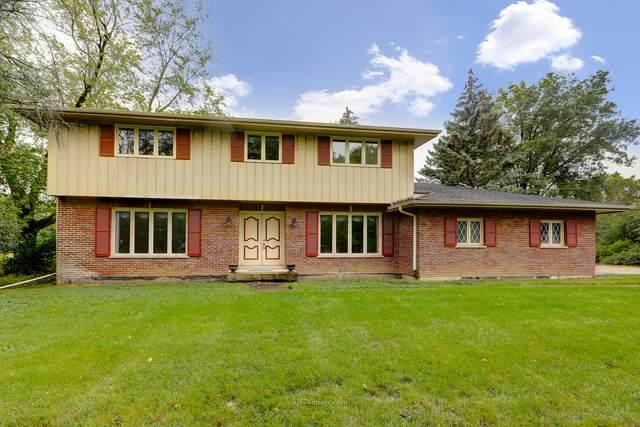 20W131 Pleasantdale Drive, Lemont, IL 60439 (MLS #11245432) :: John Lyons Real Estate