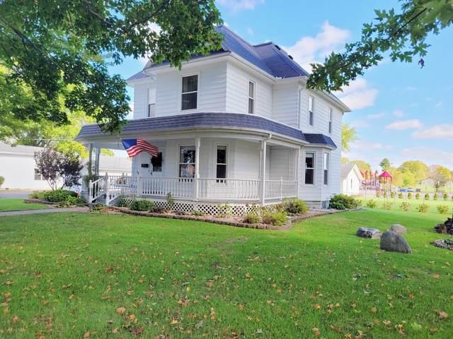 630 Genesee Avenue, Morrison, IL 61270 (MLS #11245434) :: Littlefield Group