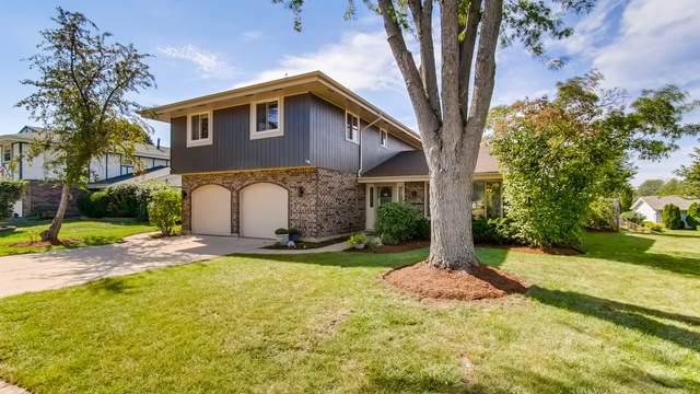 1126 Tiverton Court, Schaumburg, IL 60193 (MLS #11245435) :: John Lyons Real Estate
