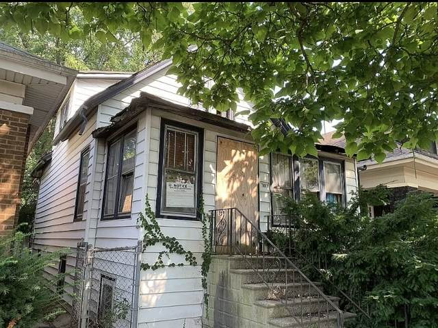7817 S Langley Avenue, Chicago, IL 60619 (MLS #11245448) :: Littlefield Group