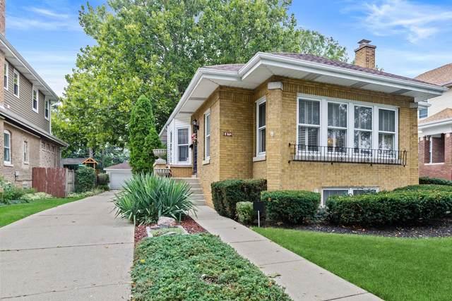 5672 N Neva Avenue, Chicago, IL 60631 (MLS #11245449) :: John Lyons Real Estate