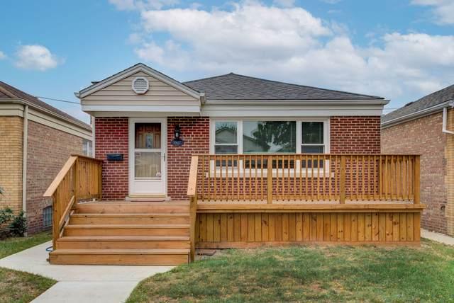 10822 S Drake Avenue, Chicago, IL 60655 (MLS #11245456) :: Littlefield Group