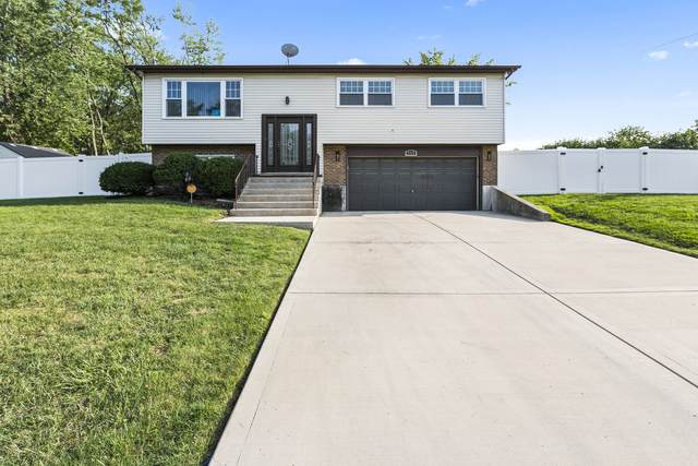 3715 W 163rd Street, Markham, IL 60428 (MLS #11245457) :: John Lyons Real Estate