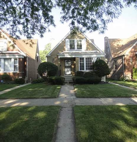 8345 S Prairie Avenue, Chicago, IL 60619 (MLS #11245463) :: Rossi and Taylor Realty Group