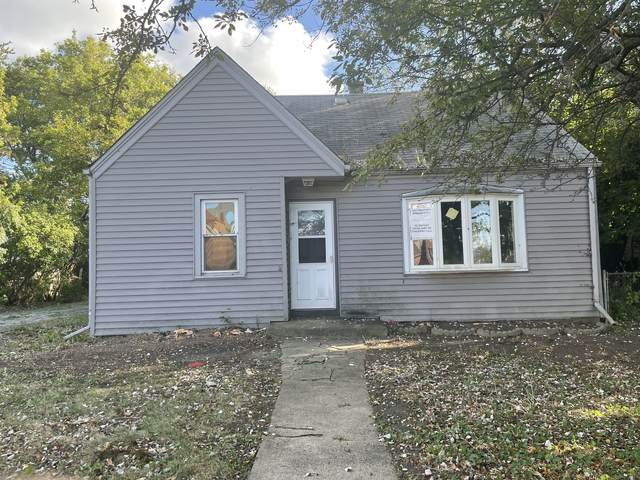 7147 W 81st Place, Burbank, IL 60459 (MLS #11245509) :: Rossi and Taylor Realty Group