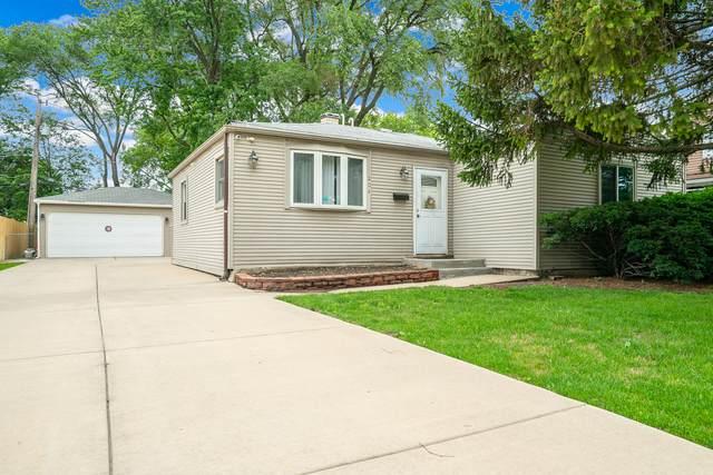 204 S Lavergne Avenue, Northlake, IL 60164 (MLS #11245515) :: Janet Jurich