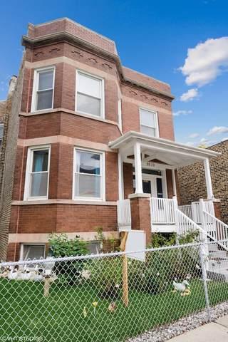 2610 W Lawrence Avenue, Chicago, IL 60625 (MLS #11245519) :: Janet Jurich