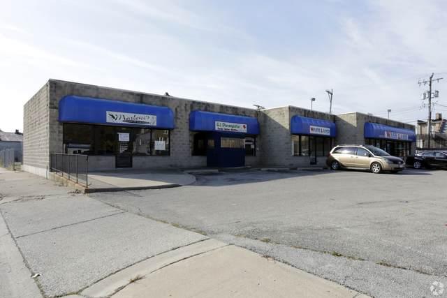 400 Lake Street, Maywood, IL 60153 (MLS #11245549) :: Littlefield Group