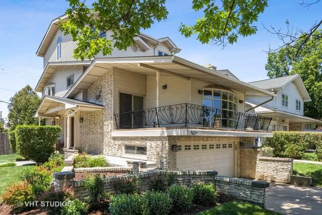 302 N Park Road N, La Grange, IL 60525 (MLS #11245557) :: Littlefield Group