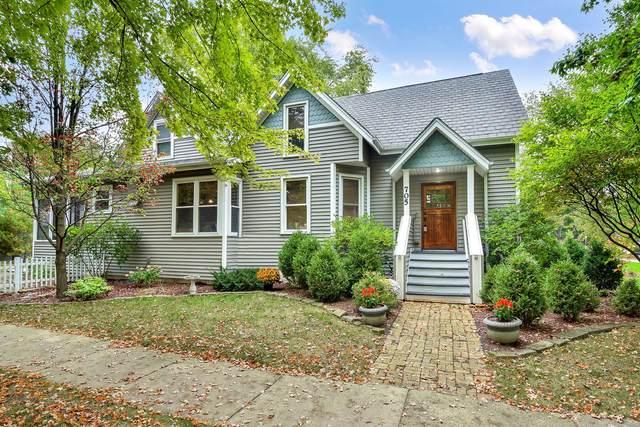 705 N Brainard Street, Naperville, IL 60563 (MLS #11245558) :: John Lyons Real Estate