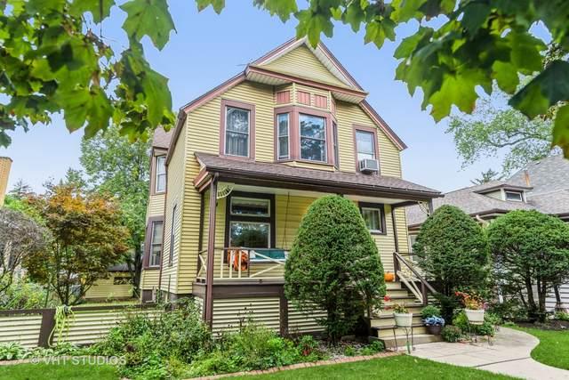 5057 W Catalpa Avenue, Chicago, IL 60630 (MLS #11245560) :: John Lyons Real Estate