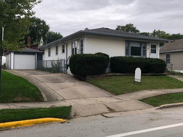 710 Illinois Street, Lemont, IL 60439 (MLS #11245563) :: John Lyons Real Estate
