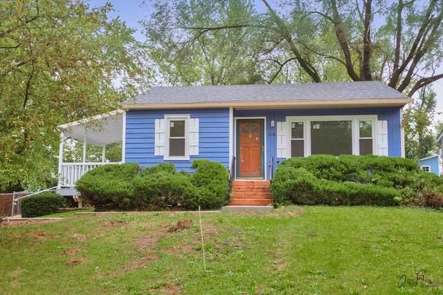 1216 Pine Street, Lake In The Hills, IL 60156 (MLS #11245591) :: John Lyons Real Estate