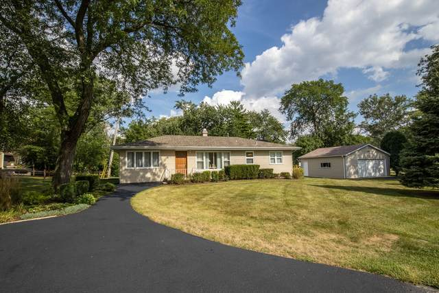 7511 Eleanor Place, Willowbrook, IL 60527 (MLS #11245605) :: Littlefield Group