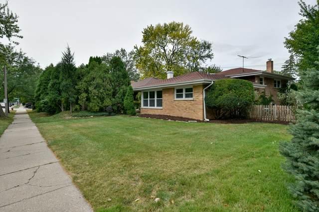 2036 Lake Avenue, Wilmette, IL 60091 (MLS #11245653) :: Littlefield Group