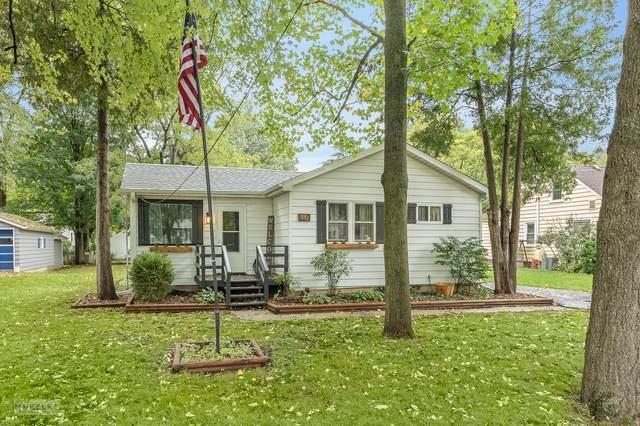 117 Garfield Street, Oswego, IL 60543 (MLS #11245655) :: John Lyons Real Estate