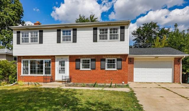 1722 Oakton Street, Park Ridge, IL 60068 (MLS #11245671) :: Rossi and Taylor Realty Group