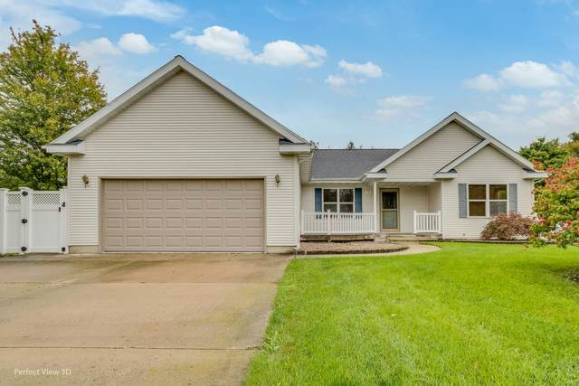 248 Country Lane, Bonfield, IL 60913 (MLS #11245676) :: Rossi and Taylor Realty Group