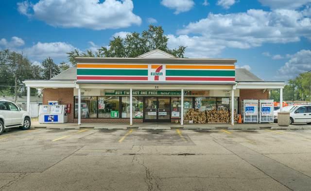 31 Alexander Circle, Romeoville, IL 60446 (MLS #11245677) :: Littlefield Group