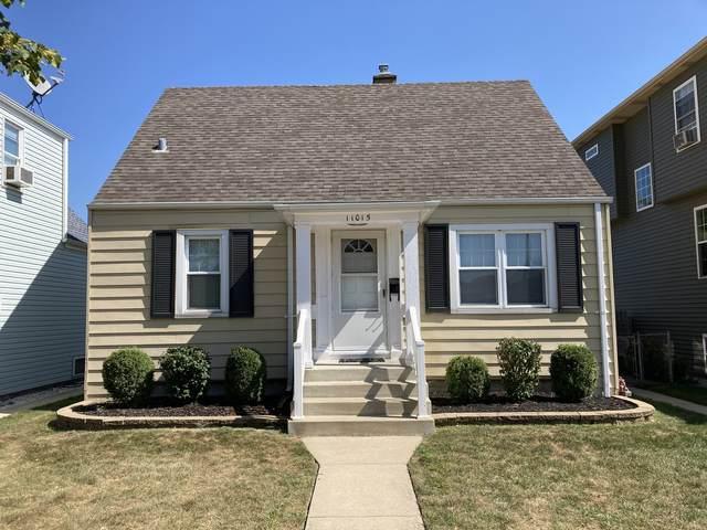 11015 S Millard Avenue, Chicago, IL 60655 (MLS #11245678) :: Littlefield Group