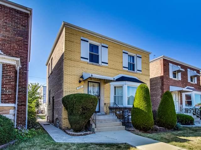 10816 S Vernon Avenue, Chicago, IL 60628 (MLS #11245689) :: Littlefield Group