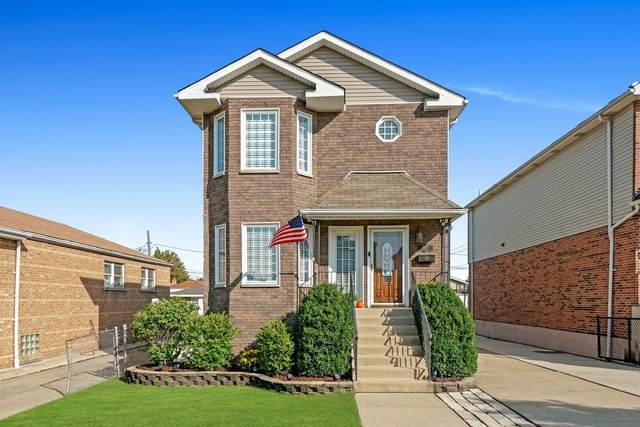 5927 S Mobile Avenue, Chicago, IL 60638 (MLS #11245698) :: John Lyons Real Estate