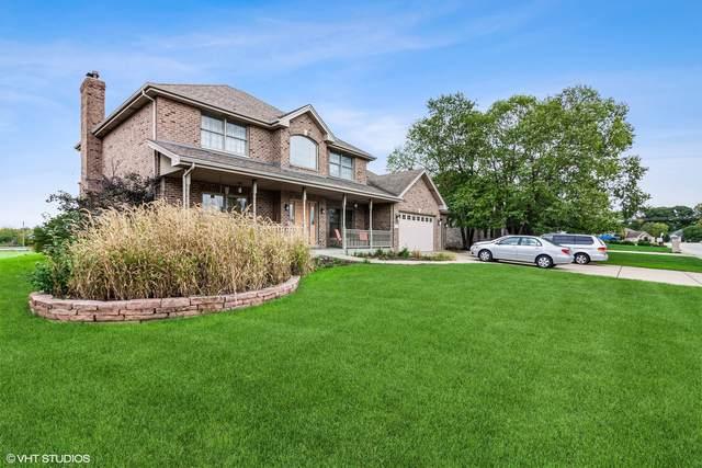 16011 Ridgewood Drive, Homer Glen, IL 60491 (MLS #11245705) :: Janet Jurich