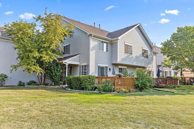 202 Village Creek Drive, Lake In The Hills, IL 60156 (MLS #11245720) :: John Lyons Real Estate