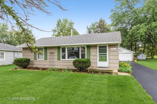 420 W Wood Street, Peotone, IL 60468 (MLS #11245730) :: The Wexler Group at Keller Williams Preferred Realty