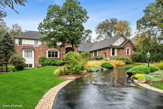 4409 Woodland Hollow Drive, Prairie Grove, IL 60012 (MLS #11245745) :: Rossi and Taylor Realty Group