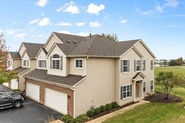 3723 Munson Street #3723, Plano, IL 60545 (MLS #11245746) :: Littlefield Group