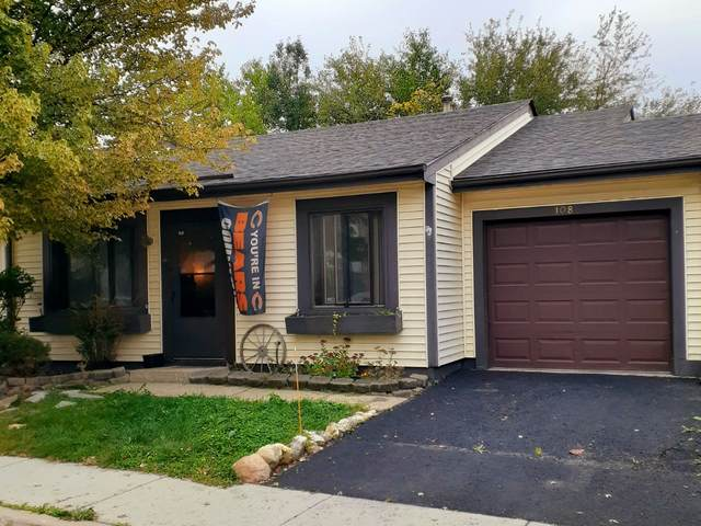 108 Cedarbend Drive, Romeoville, IL 60446 (MLS #11245761) :: Littlefield Group