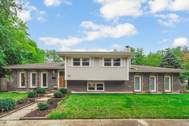 923 S Williston Street, Wheaton, IL 60187 (MLS #11245776) :: Ryan Dallas Real Estate